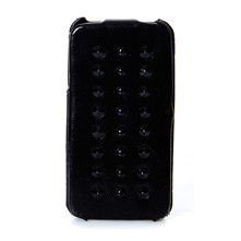 Crocker Iphone4 - Carcasa iPhone 4 - negro