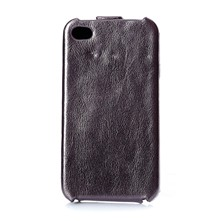 Crocker Iphone4 - Carcasa iPhone 4 - plateado