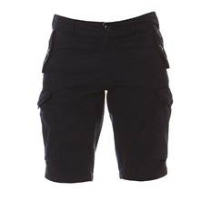 Cargo-Shorts - marineblau
