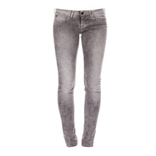 Justice - Jeans Skinny - grigio