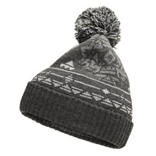 Native - Gorro - gris