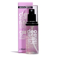 Déodorant Spray Filles - rose