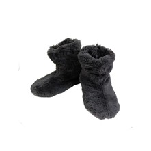 Poppins Muppet - Chaussons - gris
