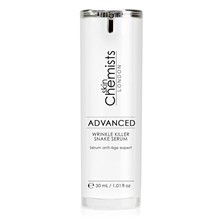 Advanced Wrinkle killer - Siero anti-age - bianco