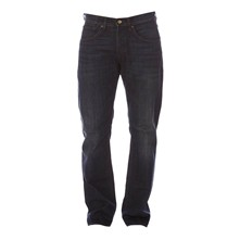 ROPLUS5 - Jeans dritto - blu jeans