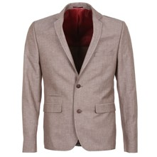 Veste de costume - marron