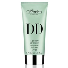 Professional range - DD Crema Anti-Edad - SPF 30 light