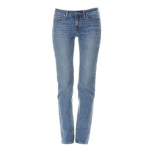 713 - Jean slim - denim bleu
