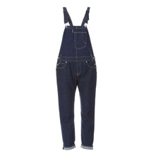 Overalls - Salopette - indaco