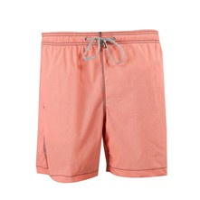 Odonnell Hatchy - Short de bain - orange