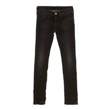 Power - Jean slim - negro