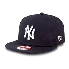 9Fifty NY - Cappellino - blu scuro