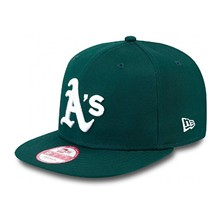 9FIFTY MLB Oakland Athletics - Gorra - verde
