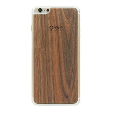 Walnut - ArtBack Iphone 6+