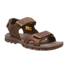 Tactacle - Sandalen - braun