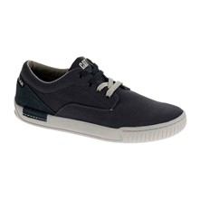 Zimzala Canvas - Sneakers - blu scuro