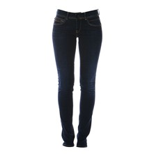 New Brooke - Jean slim - denim azul