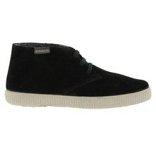 Chukka - Baskets - noir