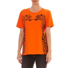Pynte - T-Shirt - orange