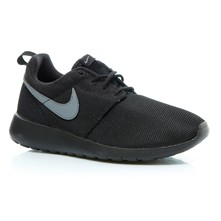 Roshe One (GS) - Sneakers - schwarz