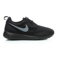 Roshe One (GS) - Gympen - zwart