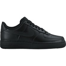 Air Force 1 - Gympen - zwart
