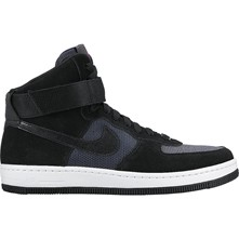 AF1 ULTRA FORCE MID - Baskets montantes - noir
