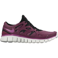 FREE RUN 2 EXT - Babies - bordeaux
