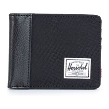 Edward Wallet - Cartera - negro