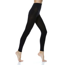 Diam's Action Minceur - Leggings - schwarz