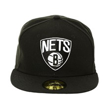 NBA Team Basic Nets - Gorra - negro