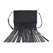 Fashion - Bolso de mano - negro