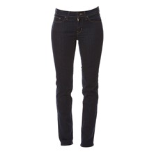712 Slim - Jean droit - denim bleu