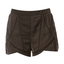 Shorts - anthrazit