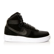 AIR FORCE 1 HIGH - Baskets montantes - noir