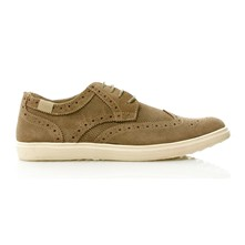 FRIDO - Derbies - taupe