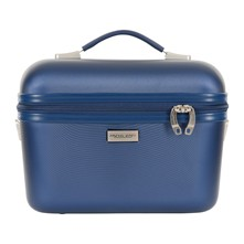 Delhi - Beauty-case - blu scuro