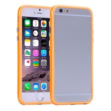 iPhone 6 - Bumper - arancione