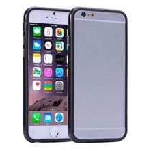 iPhone 6 - Bumper - negro