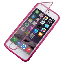 iPhone 6+ - Producto High-Tech - rosa