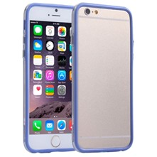 iPhone 6+ - Bumper - azul
