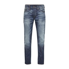 Mike - Jean recto - denim azul