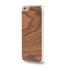 Walnut - Skin bois iPhone 6 Plus