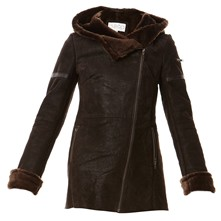 Cappotto - marrone