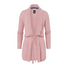 Hoist LAB - Strickjacke - rosa