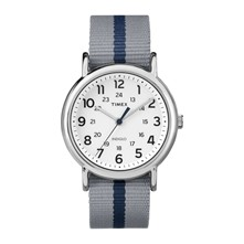 The Weekender Collection - Reloj unisex - gris
