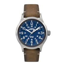 Scout - Expedition field - Reloj