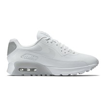 AIR MAX 90 ULTRA ESSENTIAL - Baskets - blanc