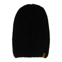 Lofty Beanie - Berretto - nero