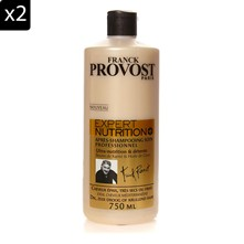 2 balsami Expert Nutrition - 750 ml